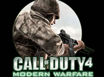 Jak mieć najwyższy lvl w COD 4 Modern Warfare Multiplayer