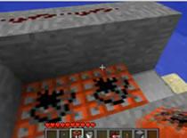 Jak zrobić katapultę w Minecraft
