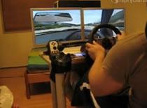 Jak zbudować symulator rajdowy