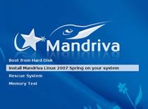 Jak instalować software w systemie Mandriva Linux