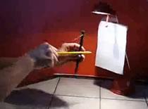 Jak zrobić szkolny łuk