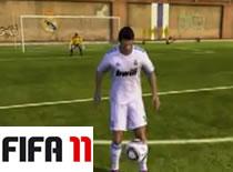 Jak wykonać zwody w FIFA 11 #6