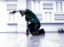 Jak wykonać Simple Pretzel w breakdance