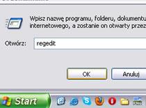 Jak zablokować i odblokować edytor rejestru
