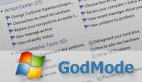 Jak dodać GodMode do menu kontekstowego Mojego Komputera