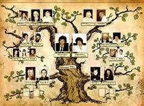 Jak stworzyć drzewo genealogiczne