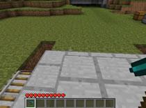 Jak grać w Minecraft 1.5 - przedmioty i budowanie