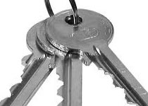 Jak skopiować klucz od domu