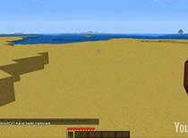Jak zrobić płaską mapę w Minecraft