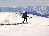 Jak przetrwać zimą - kolejne 24 godziny #2