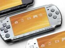 Jak zarządzać zawartością konsoli PSP na komputerze