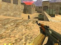 Jak wykonać trik z teleportacją paki - Counter Strike 1.6