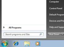 Jak Zmienić pasek zadań w XP i Vista na pasek z Windows 7