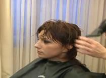 Jak zrobić fryzurę dla włosów cienkich i delikatnych