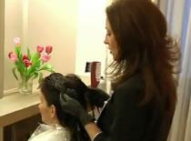 Jak zrobić zmysłową fryzurę oraz odzyskać koloru i blask włosów