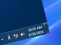 Jak zmienić ikony systemowe w tray'u