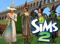 Jak zostać wiedźmą w The Sims 2