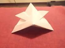 Jak zrobić hełm samuraja w Origami