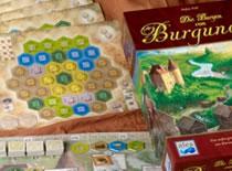 Jak stawiać zamki w strategicznej grze Die Burgen von Burgund
