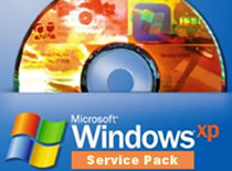 Jak do płyty z Windows XP dodać aktualizacje i SP3