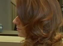 Jak uczesać włosy na sylwestra