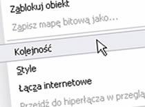 """Jak korzystać z opcji """"kolejność"""" w CorelDraw"""