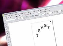 Jak zamienić tekst na krzywe i go edytować w CorelDraw