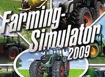 Jak naprawić białe tekstury w Farming Simulator 2009