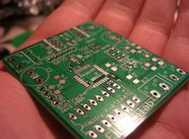Jak wykonać płytkę PCB domowym sposobem