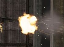 Jak zrobić efekt strzału z shotguna w Sony Vegas