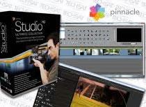 Jak korzystać z Pinnacle Studio 14 - Motywy montażu i smart movie