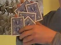 Jak efektownie przekładać karty #6