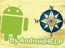 Jak korzystać z aplikacji Compass na Androida