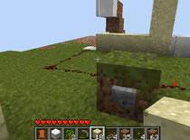Jak zrobić piaskową procę w Minecraft