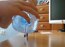 Jak zrobić procę z butelki