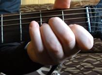 Jak poznać chwyty gitarowe - nauka gry na gitarze #8