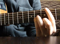 Jak poznać chwyty gitarowe - nauka gry na gitarze #9