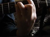 Jak poznać chwyty gitarowe - nauka gry na gitarze #10