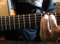Jak poznać chwyty gitarowe - nauka gry na gitarze #11