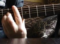 Jak poznać chwyty gitarowe - nauka gry na gitarze #12
