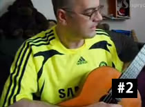 Jak nauczyć się grać na gitarze #2