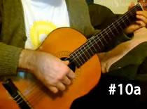 Jak nauczyć się grać na gitarze #10a