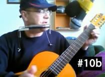 Jak nauczyć się grać na gitarze #10b
