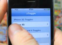 Jak włączać i wyłączać multitasking oraz wallpaper w IPhone 3G / 3Gs / 4