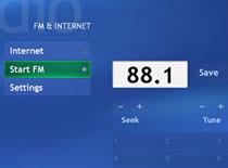 Jak dodać ponad 100 000 stacji radiowych do Windows Media Center