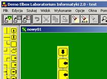 Jak obsługiwać Eli2m - największa z N liczb