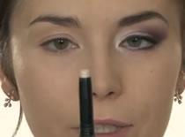 Jak wykonać makijaż ślubny - różowo bordowy