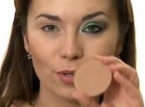 Jak zrobić makijaż wieczorowy (intensywny turkusowy)
