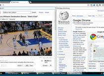Jak korzystać z Split Screen w Chrome - 2 karty w 1 oknie