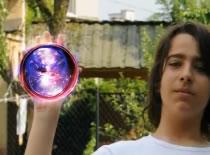 """Jak wykonać """"magiczną kulkę"""" w After Effects 1/2"""